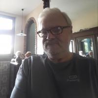 Danny, 58 jaar