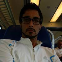 Sattar, 31 jaar