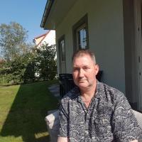 Hans57, 58 jaar